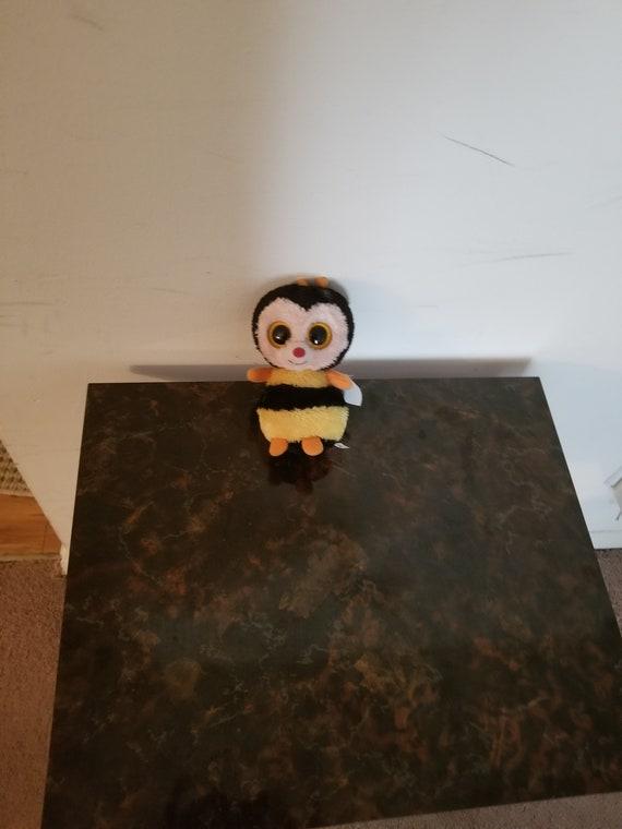 Ty Beanie Boos Buzby the Bumblebee Toys 6   Plush Toys  54d2d7f2d13