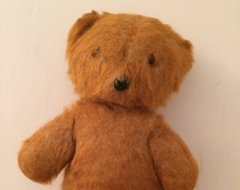 Delightful Vintage Teddy Bear