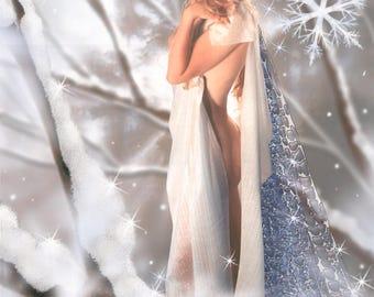 Winter Faerie Queen