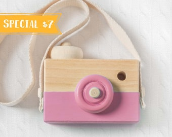 organic wood camera organic baby toy christmas gift trending christmas toys childrens gifts baby gift 2017 kids present wood toy