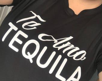 Tequila Te Amo