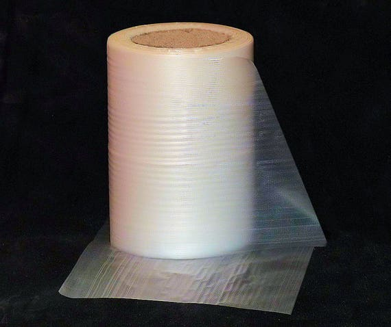 Solvy Water Soluble Embroidery Stabiliser Film 1 metre x 1 metre Extra Wide
