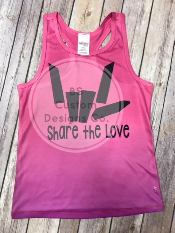 Mad Over Shirts Ugh to Everything Unisex Premium Racerback Tank top