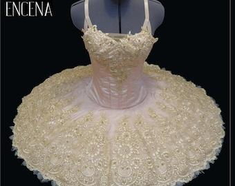 089dfedd8aecb Bespoke Sugar Plum Fairy Professional YAGP Ballet Tutu