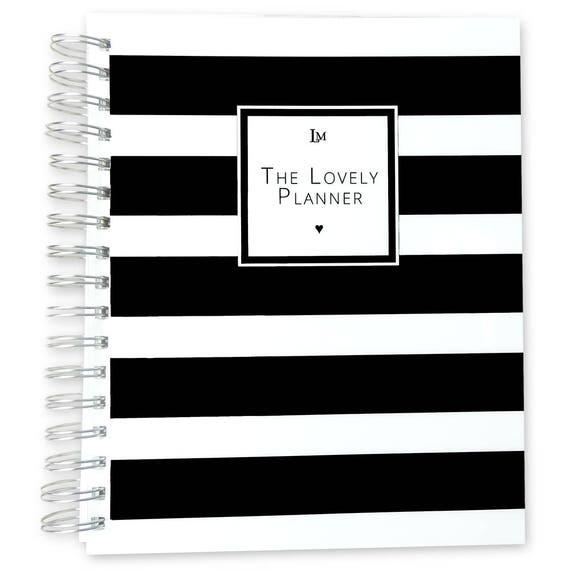 picture regarding Stylish Planners and Organizers titled Planners and Organizers for Women of all ages - Black Girl Planner - Planners and Organizers - The Gorgeous Planner