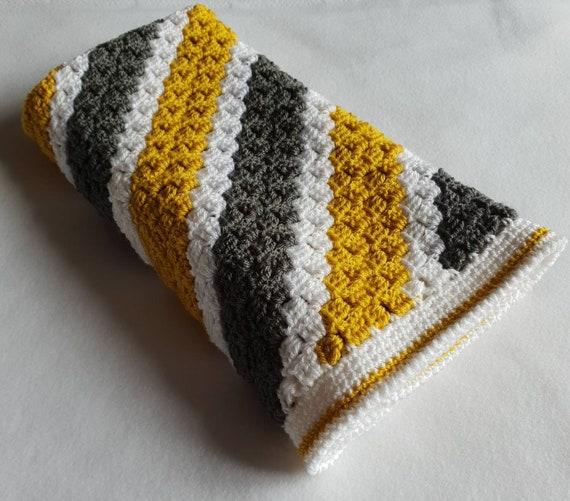Häkeln Baby-Decke | Etsy