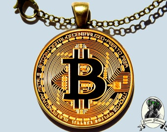 Bitcoin Necklace Best Free Cryptocurrency Bots
