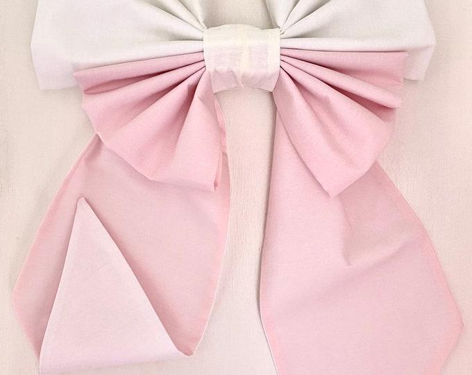 Decorative Cot Bow