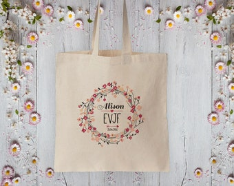 Tote Bag EVJF