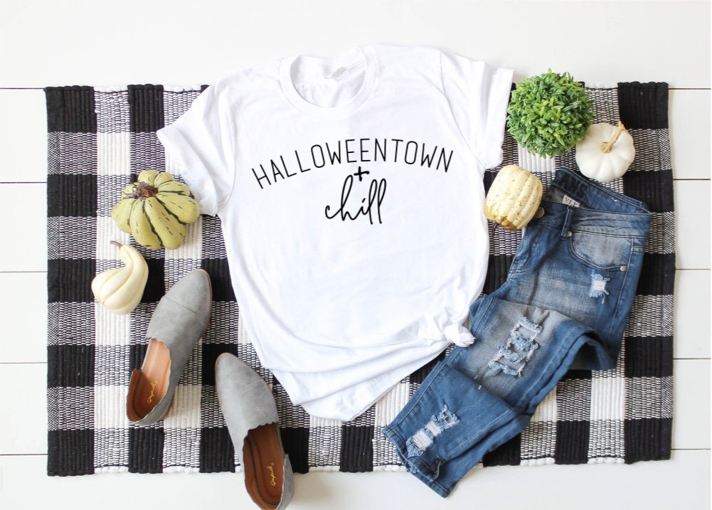 157faa8d Womens fall shirt, fall tshirt, hello fall shirt, hello autumn tee, autumn  ...