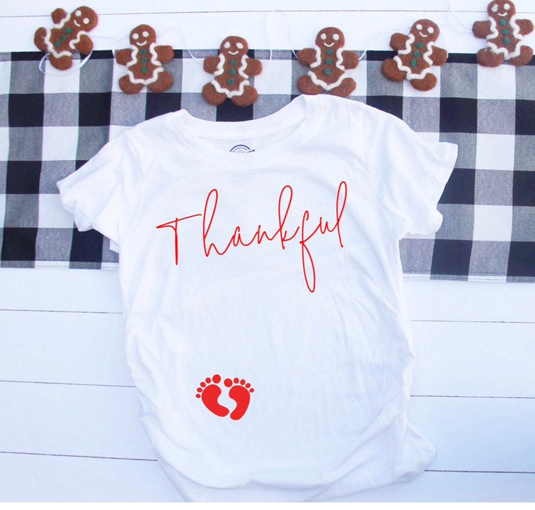 christmas pregnancy announcement christmas maternity shirt maternity christmas shirt pregnancy announcement shirt - Christmas Maternity