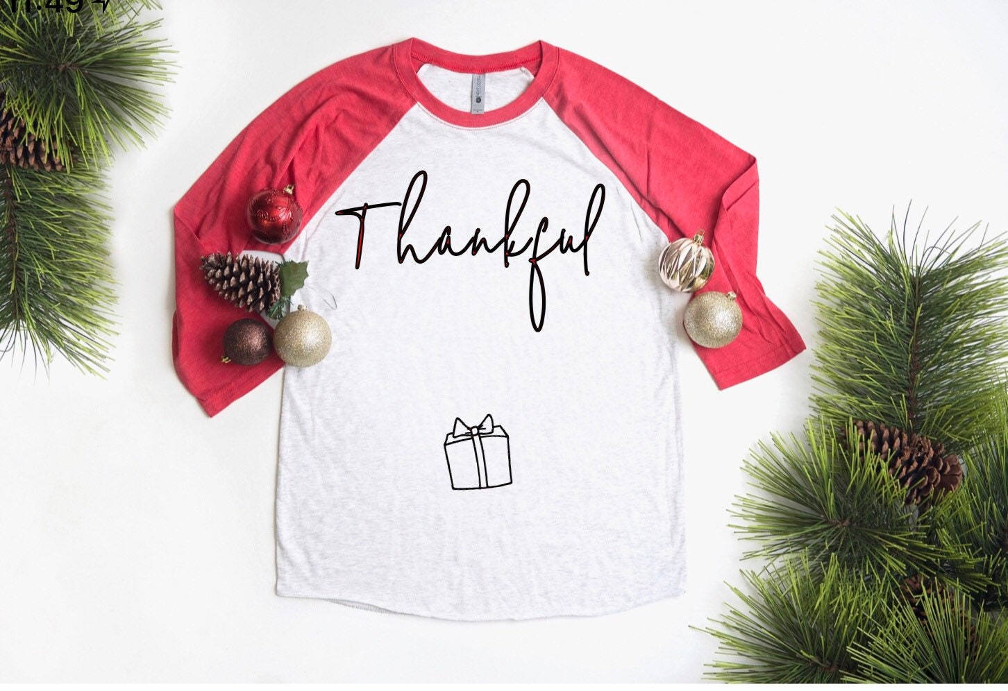 3be7e9981a37c Christmas Maternity. Christmas Pregnancy Announcement. Christmas ...