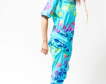 Spandex Japan dress