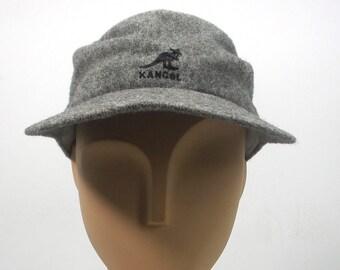 21f0736e3dd Kangol Cap VINTAGE Kangol Baseball Cap Made In England