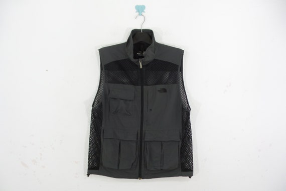 North Face VestsVINTAGE North Face Utility Tactica