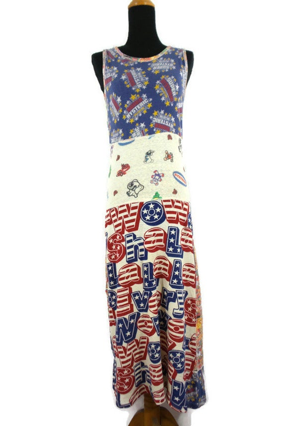 Hysteric Glamour Dress VINTAGE Hysteric Glamour Ca