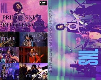 SNL Performances HD quality 1980-2014 Recommended!