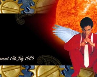 Prince Dream Factory CDR Unreleased Album 1987