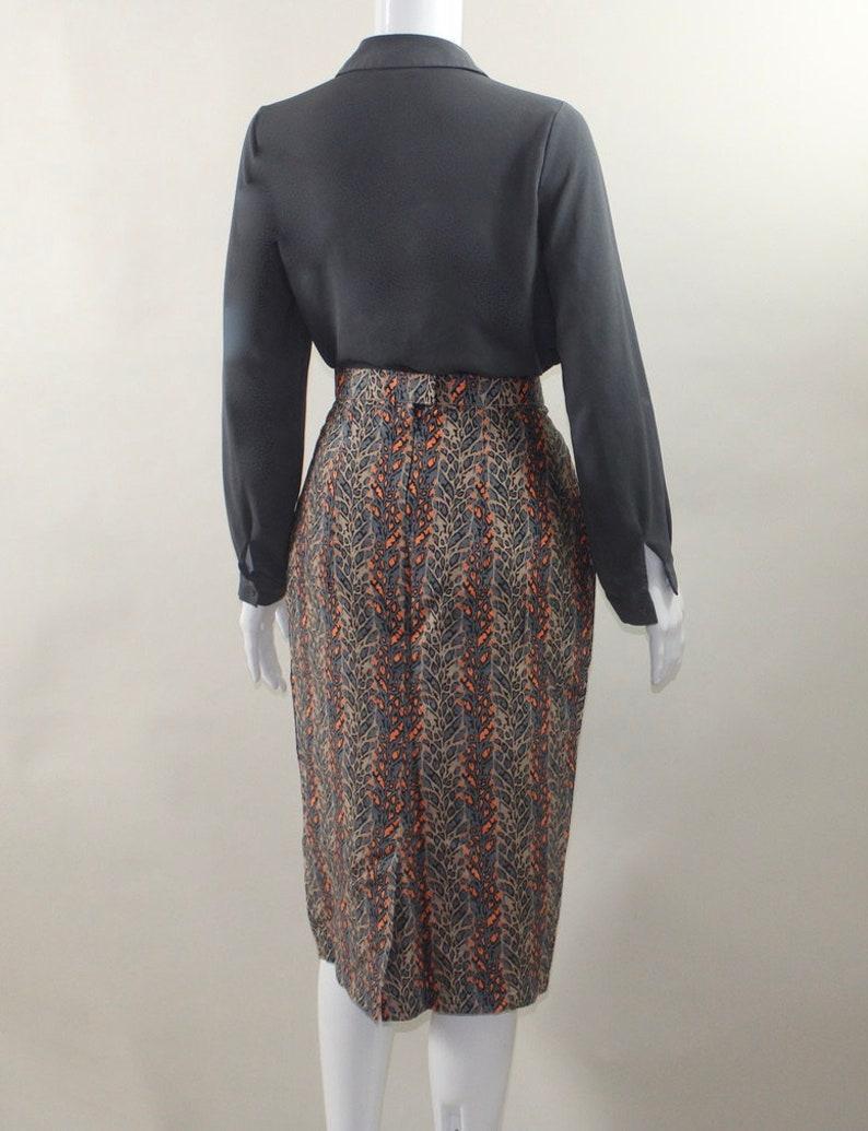 Ankara Pencil style skirt