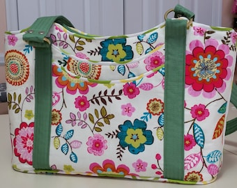 Sweet Summer Purse/Tote (made in the USA)