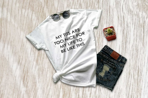 Sorry if i looked interested I/'m not Funny t-shirt cotton for men and women