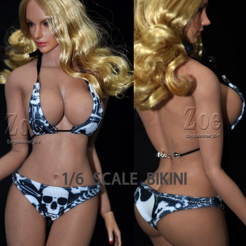 87d6579895d ZOE DOLL phicen tbleague female bikini