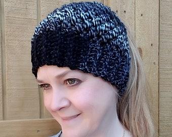 Crochet Messy Bun Beanie, Bun Beanie, Messy Bun Beanie, Mom Bun Beanie, Ponytail Hat, Messy Bun Hat, Messy Bun Beanie with Bow, Gift for Her