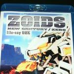 Zoids New Century / Zero (2001) Complete Series Blu-ray Set Uncut English Dub Anime HD Rare