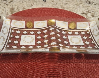 Serving Tray Holder Etsy