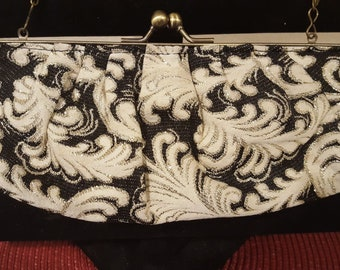 Gorgeous Vintage Evening Purse