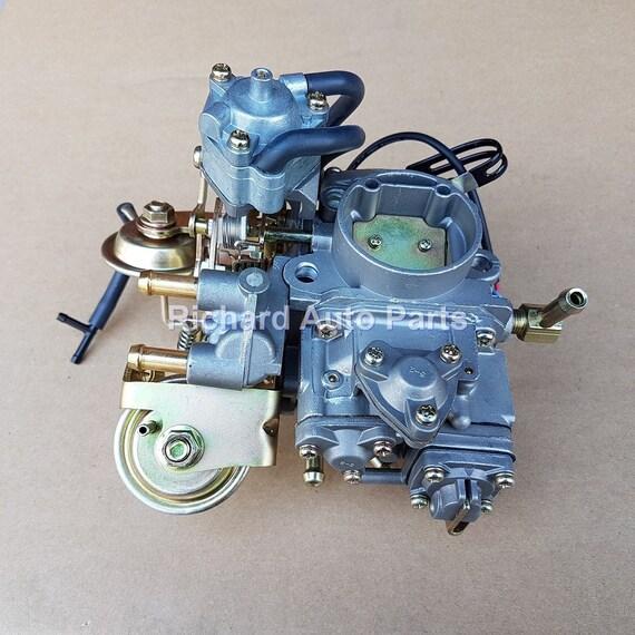 Heavy Duty Engine Overhaul Gasket Kit Suzuki Carry F6A F5B Turbo