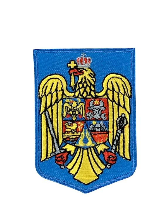 Wappen Aufn/äher Patch S/üdkorea Flagge Fahne FLAGGENMAE/®