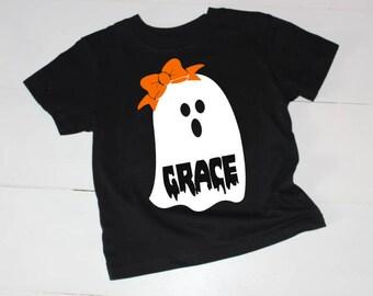 Halloween Shirt, Kids Halloween Shirt, Boys Halloween Shirt, Girls Halloween Shirt