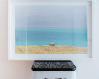Home Calling. Unframed Archival Photographic Print.