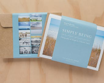 Simply Being Gift Card Set (10 different cards)