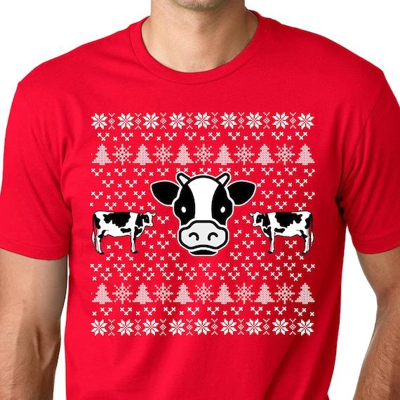 image 0 - Ugly Christmas Tee Shirts