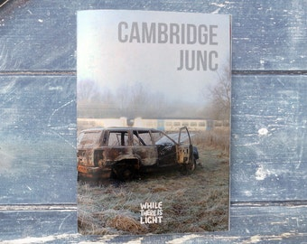 Urban Photography Zine - Cambridge Junc