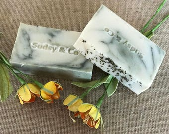 Morning Mist Soap