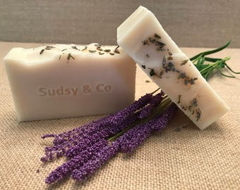 Lavender Dreams Soap