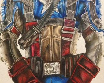 Captain America [Original]