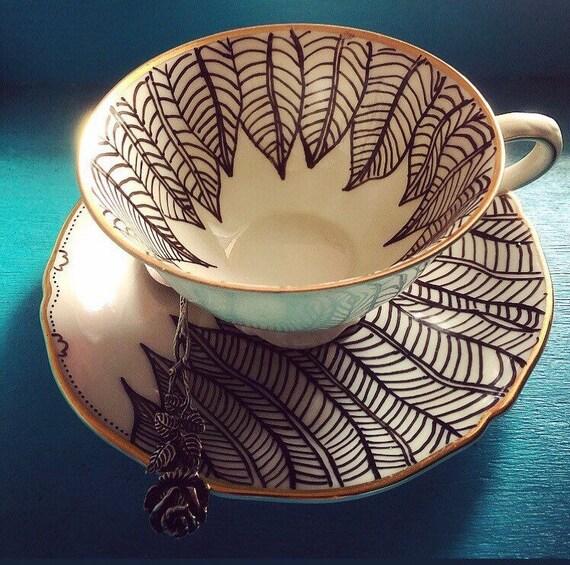 Porcelain Set Unique