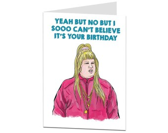 Funny Birthday Card For Her Women Perfect Sister Best Friend Mum 21st 30th 40th