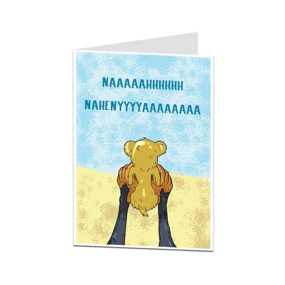 Carte De Naissance Drôle Nouvelle Carte Maman Bébé Humour Félicitations Pour Bébé Garçon Ou Fille Carte Drôle Nouvelle Carte Aux Parents