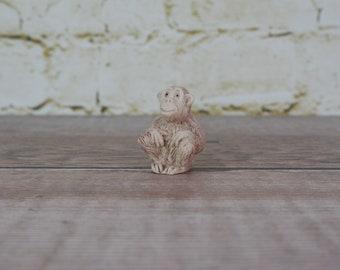 Vintage Lammermuir Designs Seahorse Figurine