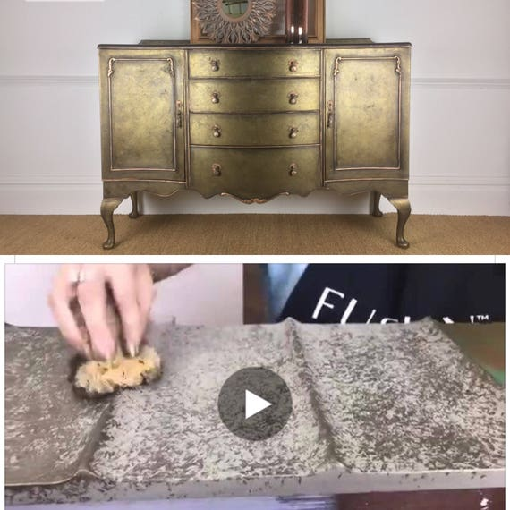 Advance Furniture Painting Techniques One 16/03/19