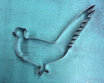 Pheasant cutter