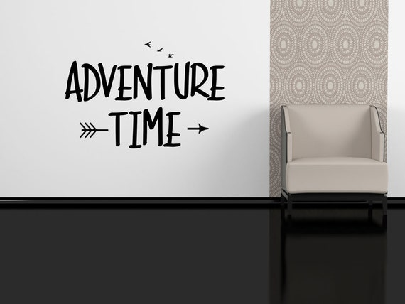 TheVinylCreations - Laptop Decal Adventure Sticker x2 Glasses Camping Decals