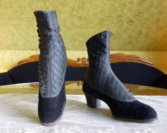 70b0ab135dba0 Boots & Stiefel für Frauen   Etsy DE