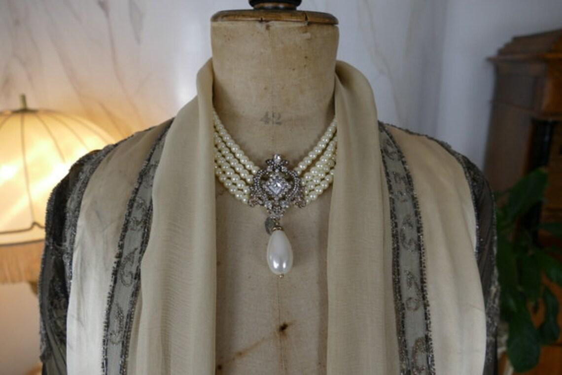 1911 Paquin Coat, Antique Jeanne Paquin, Dress, Gown