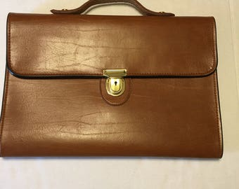 Vintage Satchel by Pegasus